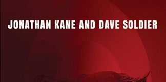 Killer experimental rock Jonathan Kane and Dave Soldier