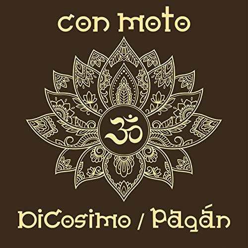Fantastic forward looking jazz funk DiCosimo Pagan