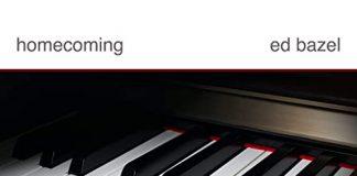 Honest heartfelt solo piano Ed Bazel