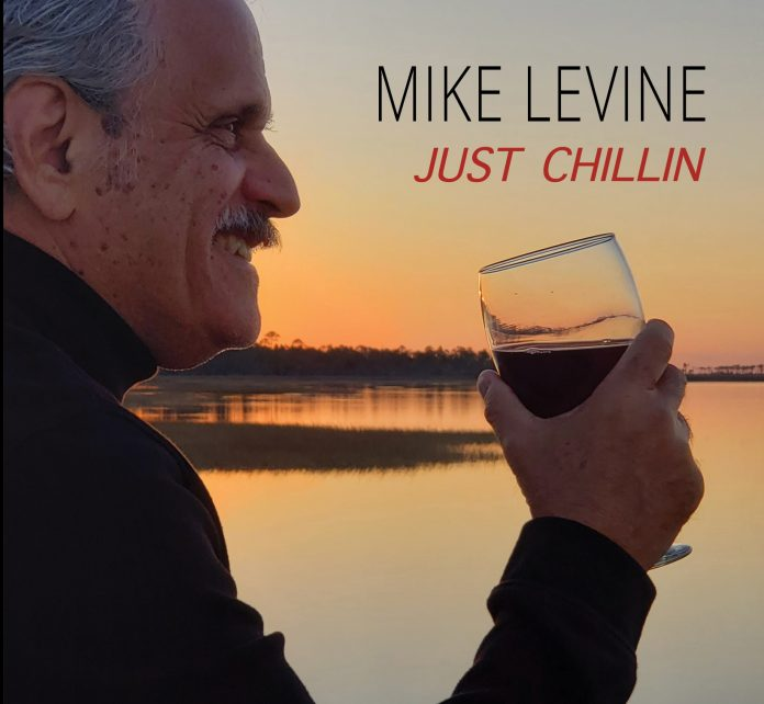 Coolest contemporary smooth jazz Mike Levine
