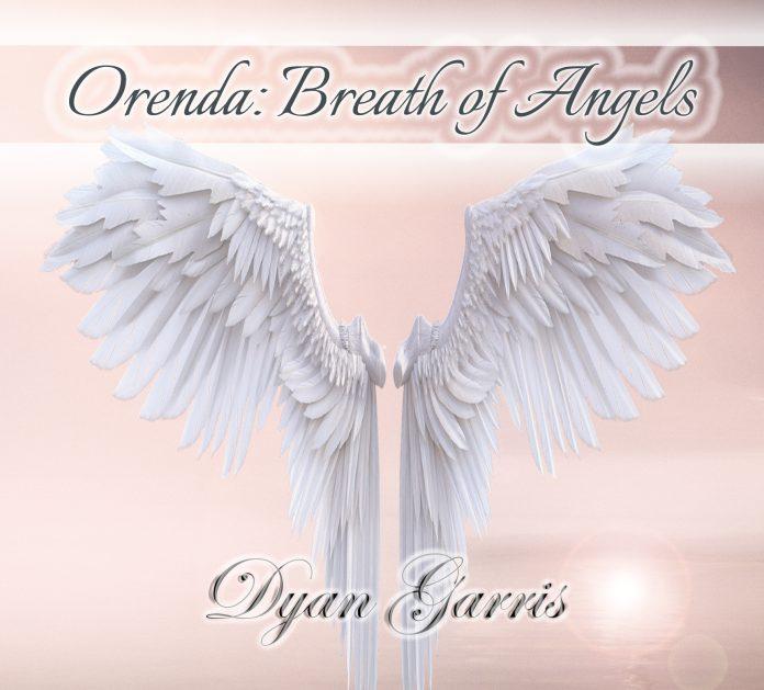 Divinely inspirational sonic journey Dyan Garris