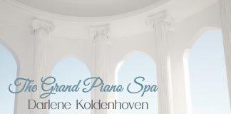 Luxuriously stimulating solo piano Darlene Koldenhoven