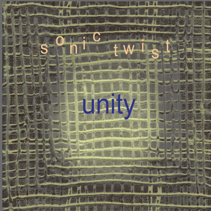 Adventurous ambient electronic Sonic Twist