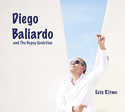 Delightfully rousing debut Diego Baliardo and The Gypsy Evolution
