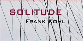 Soothing soulful solo jazz guitar Frank Kohl