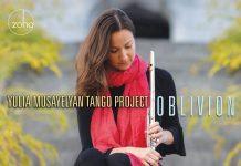 Tantalizing tango mastery Yulia Musayelyan Tango Project