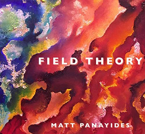 Modern highly original contemporary jazz Matt Panayides