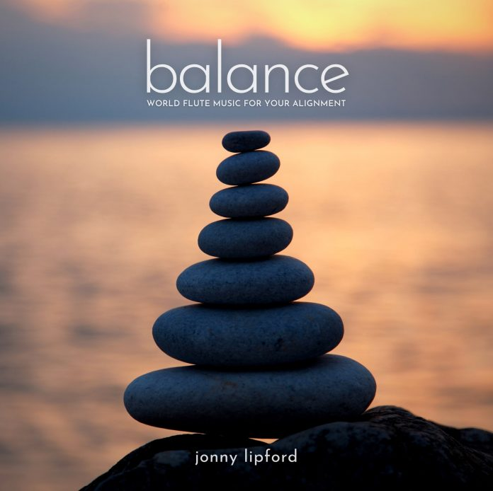 Patiently powerful musical magic Jonny Lipford