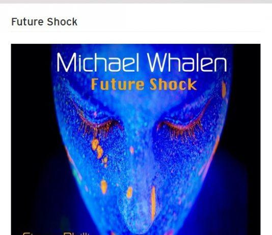 Distinctively delightful contemporary fusion Michael Whalen