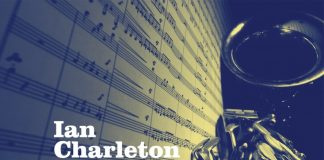 Exciting modern big band jazz Ian Charleton Big Band