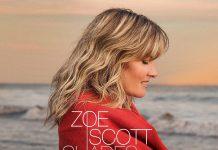 Rousing romantic jazz vocals Zoe Scott