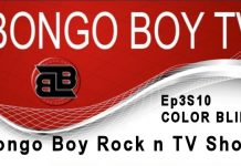 Superior quality music video show Bongo Boy Rock n Roll TV Show