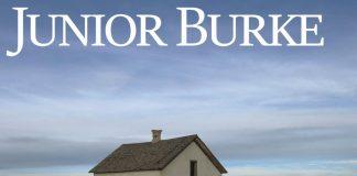 Deliciously delightful Americana Junior Burke