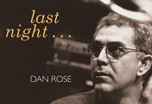 Extraordinarily elegant solo guitar Dan Rose