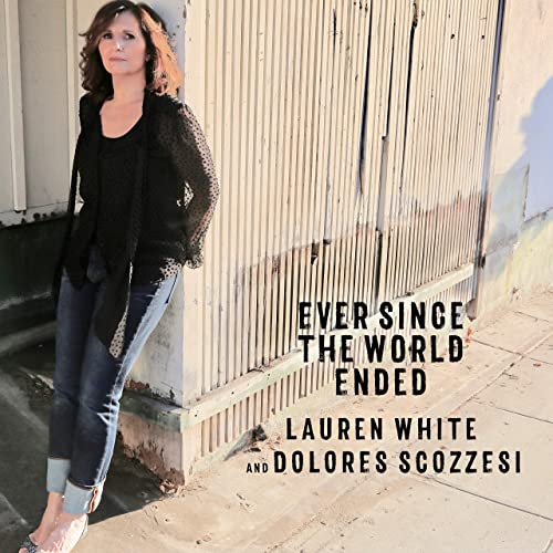 Sultry soulful jazz vocals Lauren White
