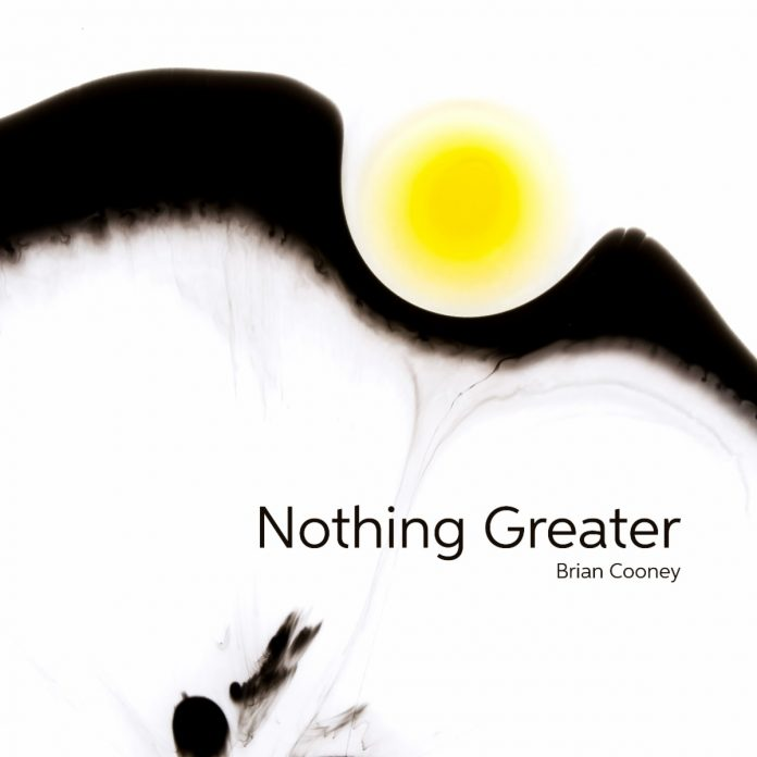 Powerfully soulful inspiration Brian Cooney