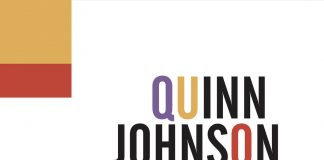 Lovely jazz memories during lockdown Quinn Johnson