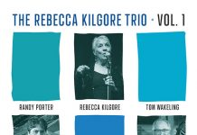 Smoothly performed jazz vocals The Rebecca Kilgore Trio