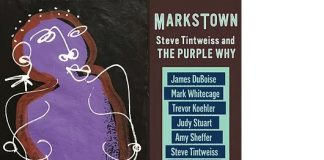Amazing avant-garde performances Steve Tintweiss and The Purple Why