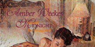 Sultry jazz vocal tales Amber Weekes