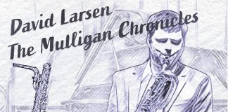 Solid tribute to Gerry Mulligan David Larsen