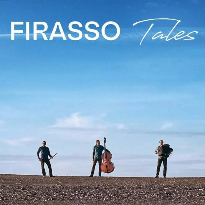 Freshly minted fusion parables Firasso