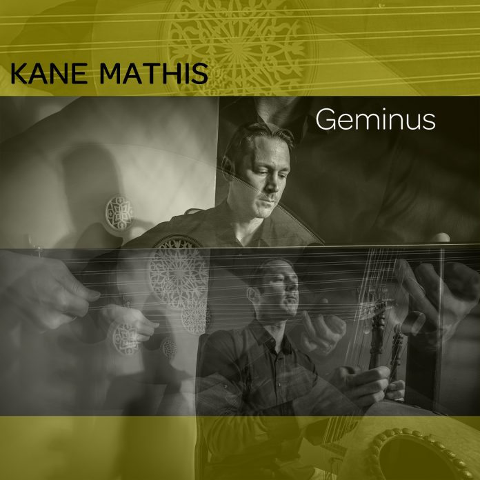 Uniquely satisfying musical conversations Kane Mathis