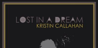 Warm romantic vocals Kristin Callahan