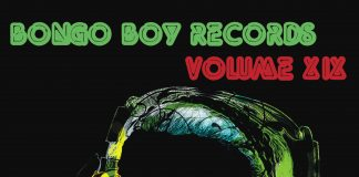 Interesting exciting fresh Bongo Boy Records