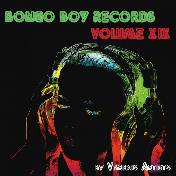 Interesting exciting fresh Bongo Boy Records