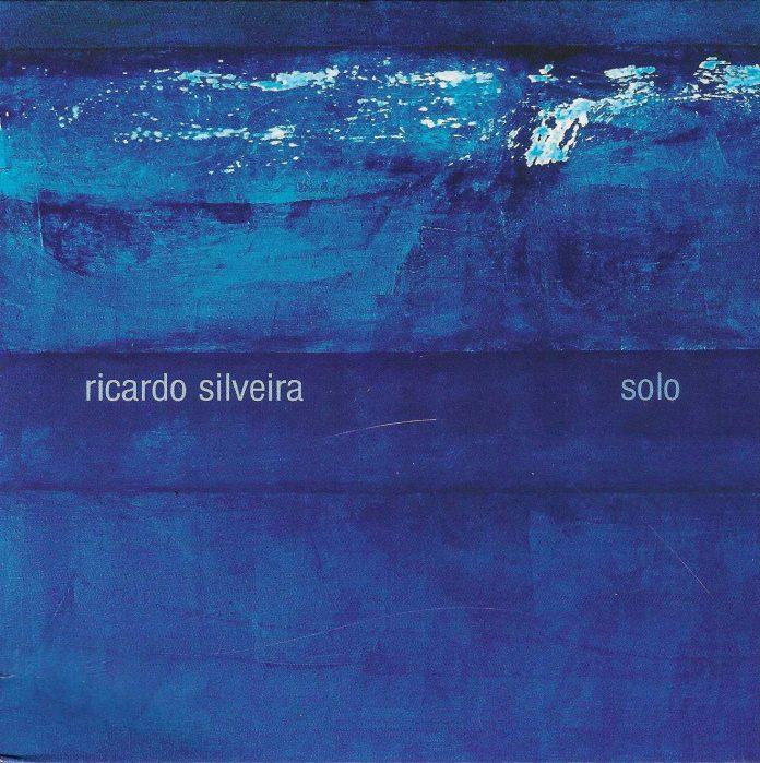 Sweet solo jazz guitar Ricardo Silveira