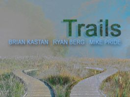 Positively natural pathways Brian Kastan