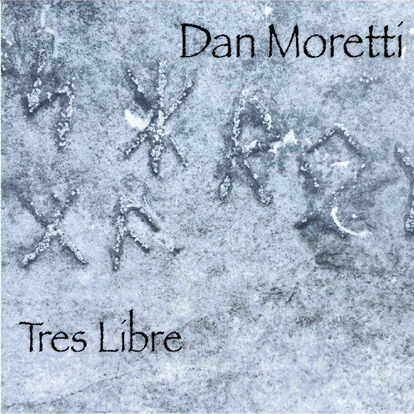 Dynamically diverse saxophone jazz Dan Moretti
