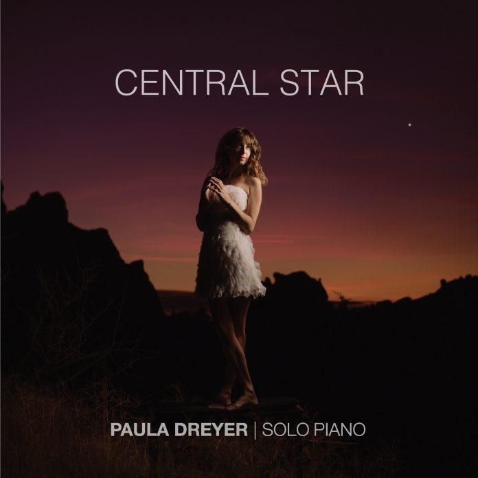 Refreshingly innovative piano imagery Paula Dreyer