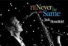 Svelte swingin' saxophone jazz Jack Brandfield