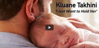Touching memories Kluane