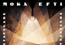 Sensationally satisfying show songs Moka Efti Orchestra