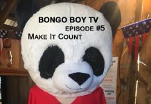 All around smash hits Bongo Boy TV Season 10 Episode 5