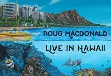 Stirring swinging live jazz Doug MacDonald