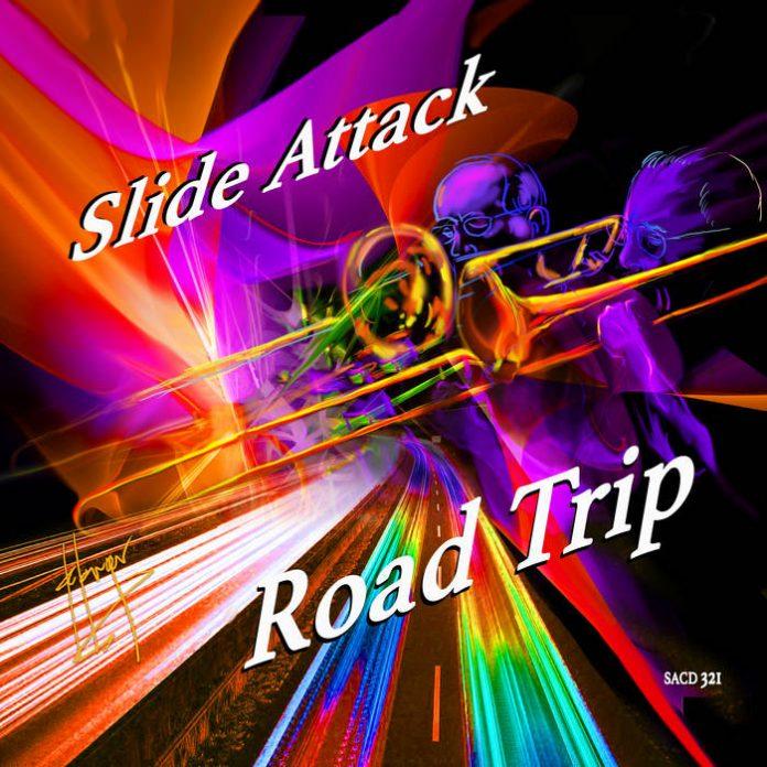 Sweet slidin' jazz Slide Attack