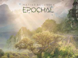 Grand sweeping musical magic Matias Baconsky