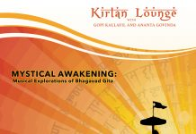 Marvelously soothing magic mantras Kirtan Lounge