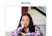 Piano freedom unleashed Masako