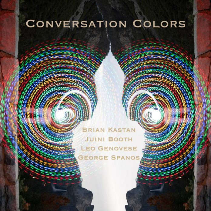 Many hued musical conversations
