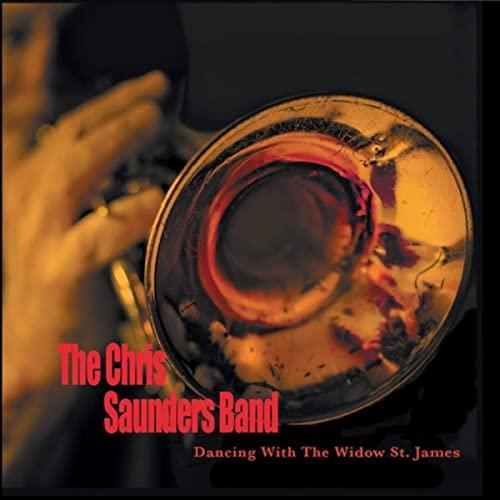 Serendipitous soulful jazz The Chris Saunders Band
