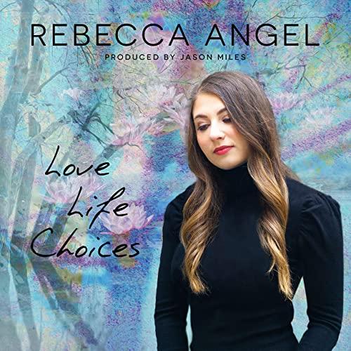 Fantastic debut album Rebecca Angel