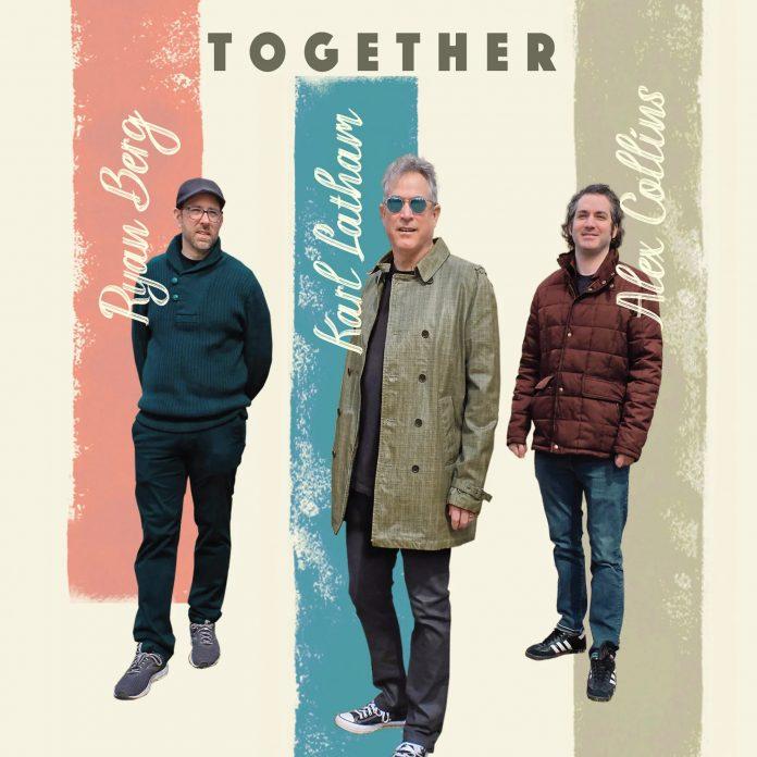 Spirited soaring diverse jazz Alex Collins, Ryan Berg, Karl Latham