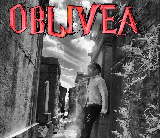 Swirling guitar rock Oblivea