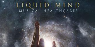 Genuinely healing music Liquid Mind