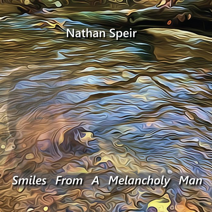 Absolutely amazing ambience Nathan Speir